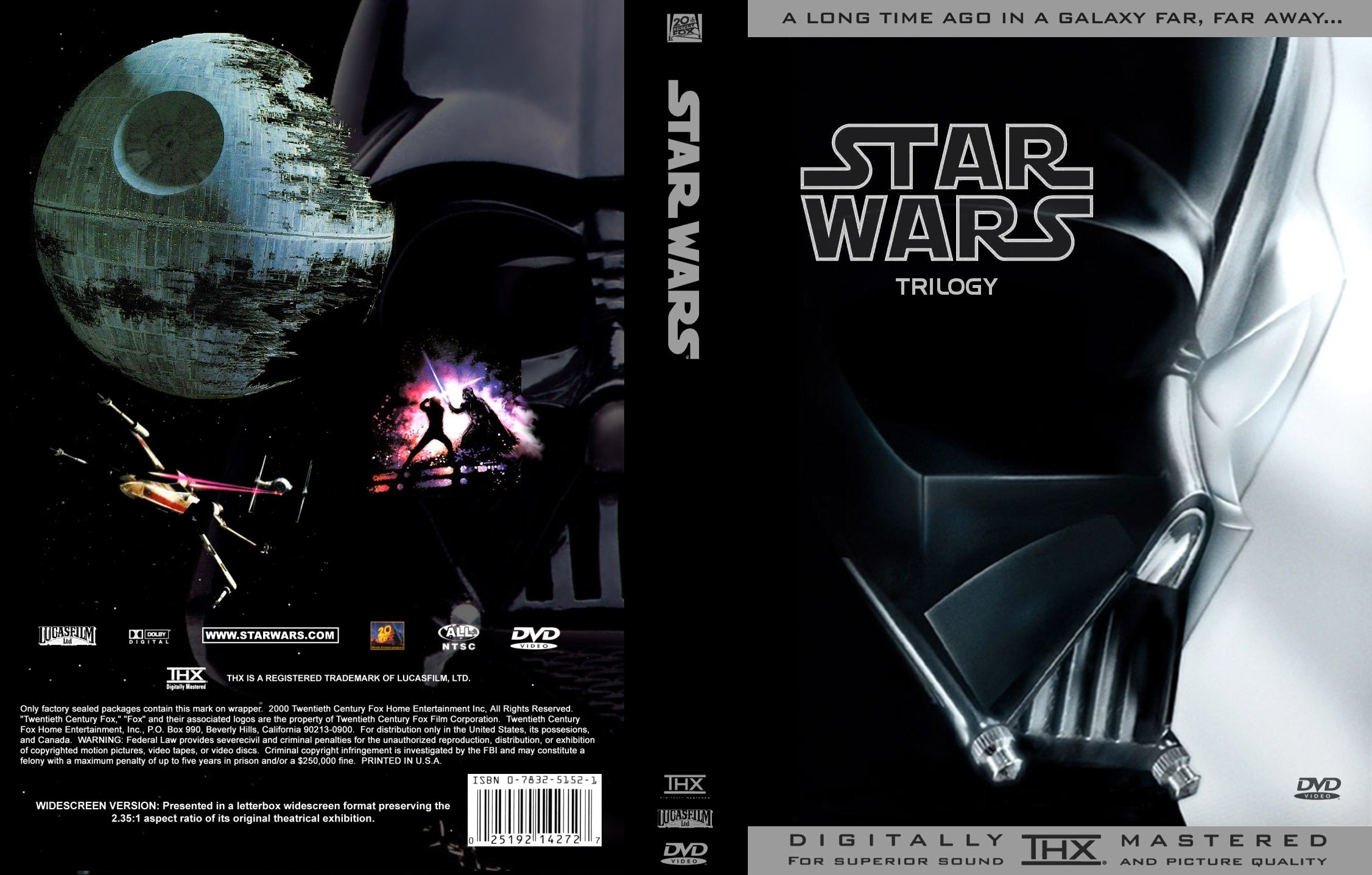 an analysis of star wars trilogy Disney has made a big bet on star wars,  analysis sign in / join now  the first entry in a new trilogy that promised to carry the star wars story.